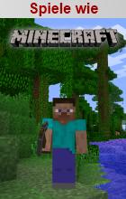Ähnliche Spiele Wie Minecraft Spielewiede - Minecraft spielen wie