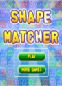 Shape Matcher Cover