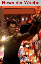 News der Woche - Sleeping Dogs Screenshot