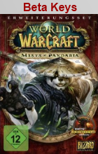 Beta Keys - World of Warcraft: Mists of Pandaria