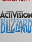 News der Woche - Activision Blizzard