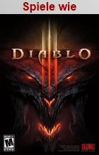 Ähnliche Spiele wie Diablo