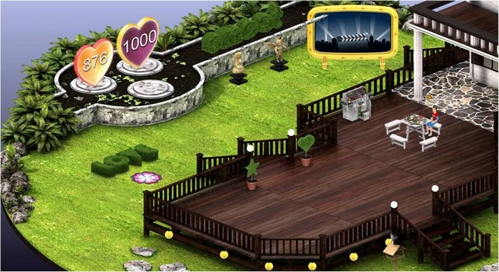 die besten online zimmer einrichtenspiele kostenlos. Black Bedroom Furniture Sets. Home Design Ideas
