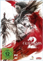 Alternatives Guild Wars 2 Cover