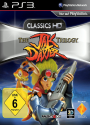 Jack and Daxter Cover
