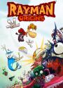 Rayman Origins Cover