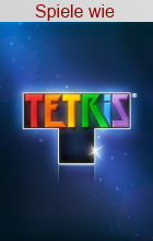 Spiele wie Tetris
