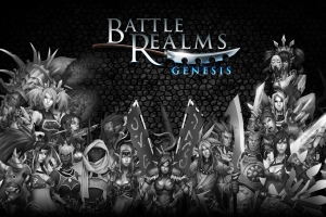 Battle Realms Genesis